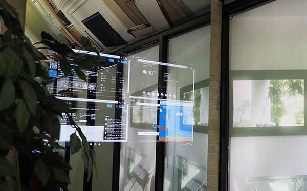 Smart Mirror Store High Quality Optical Beamsplitter Glass